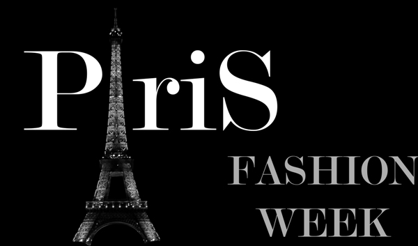 Paris Fashion Week Haute Couture