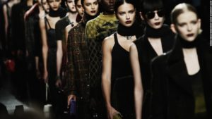 New York Fashion Week and Parties – New York