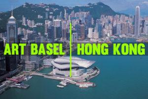 Art Basel Hong Kong - Asia