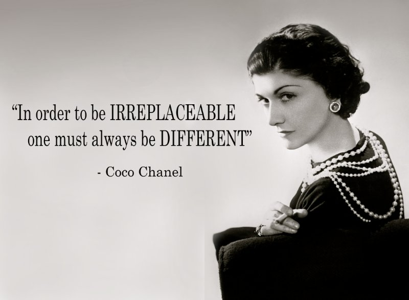The Coco Chanel Experience