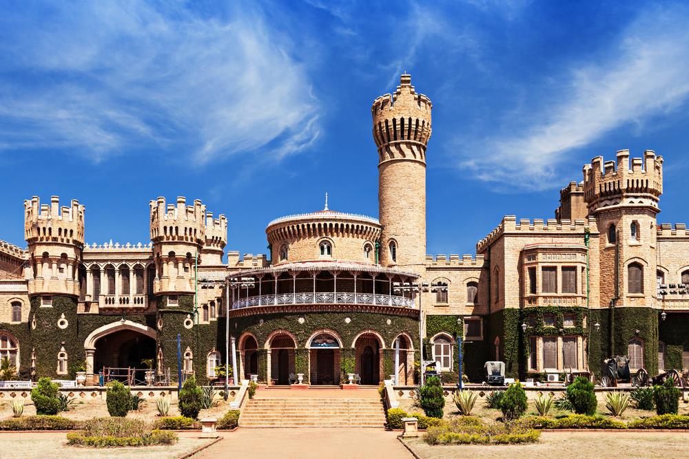 The Maharaja Experience
