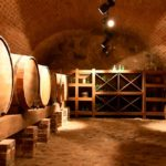 The Oenophile Private Wine Cellar Experience