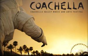 Coachella Weekend 1 and Parties – Indio