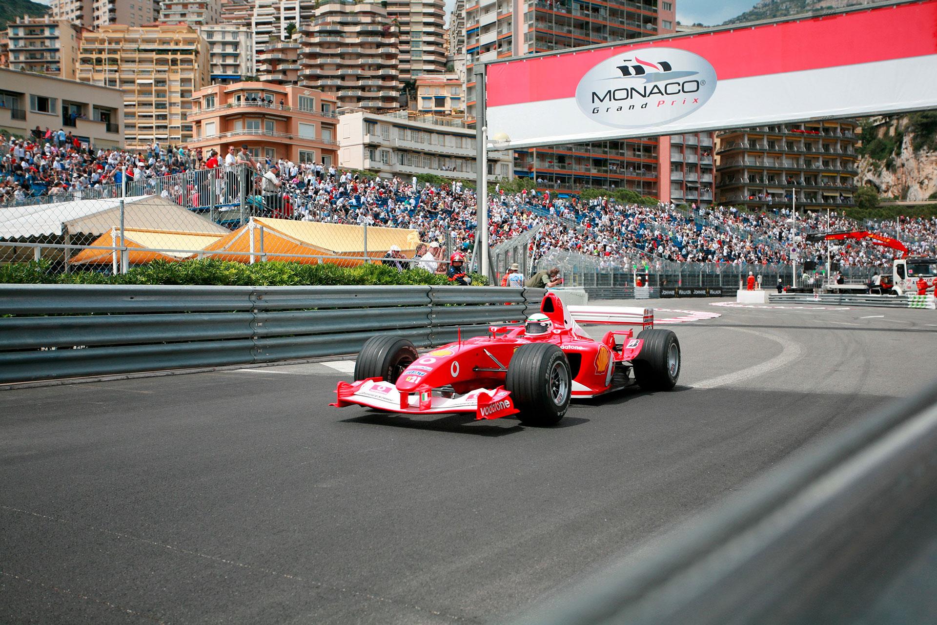 VIP Experience Grand Prix Monte Carlo