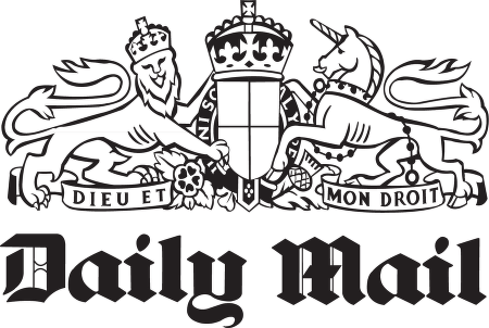 Concierge & Events By Victoria mentioned in Daily Mail