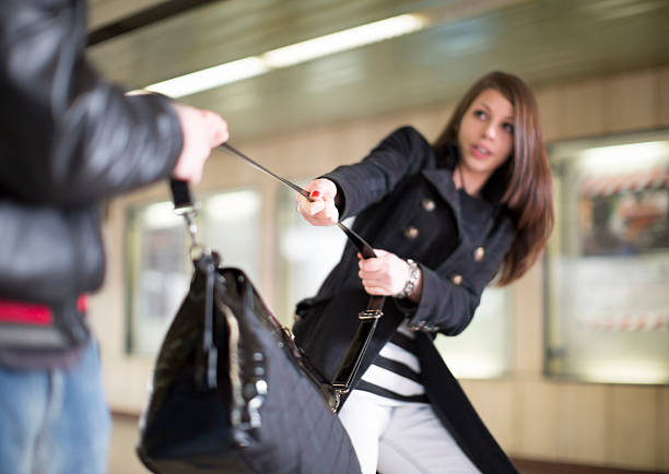 How to Outsmart a Thief While Traveling