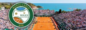 Monte Carlo Rolex Masters - Monaco