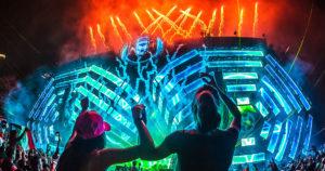 Ultra Music Festival – Miami