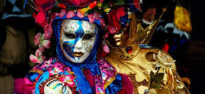 Venice Carnival Masquerade Balls and Events- Italy