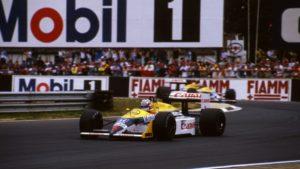 British Grand Prix - England @ Silverstone Circuit