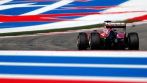 Formula One - Austin, TX @ New York | New York | United States