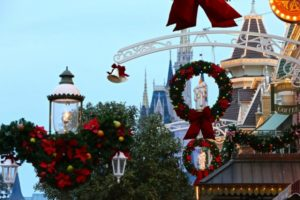Walt Disney World Holiday Season @ New York | New York | United States