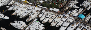 Ft. Lauderdale International Boat Show @ New York | New York | United States