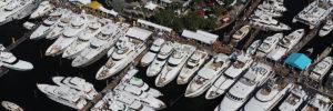 Ft. Lauderdale International Boat Show @ New York | New York | United States