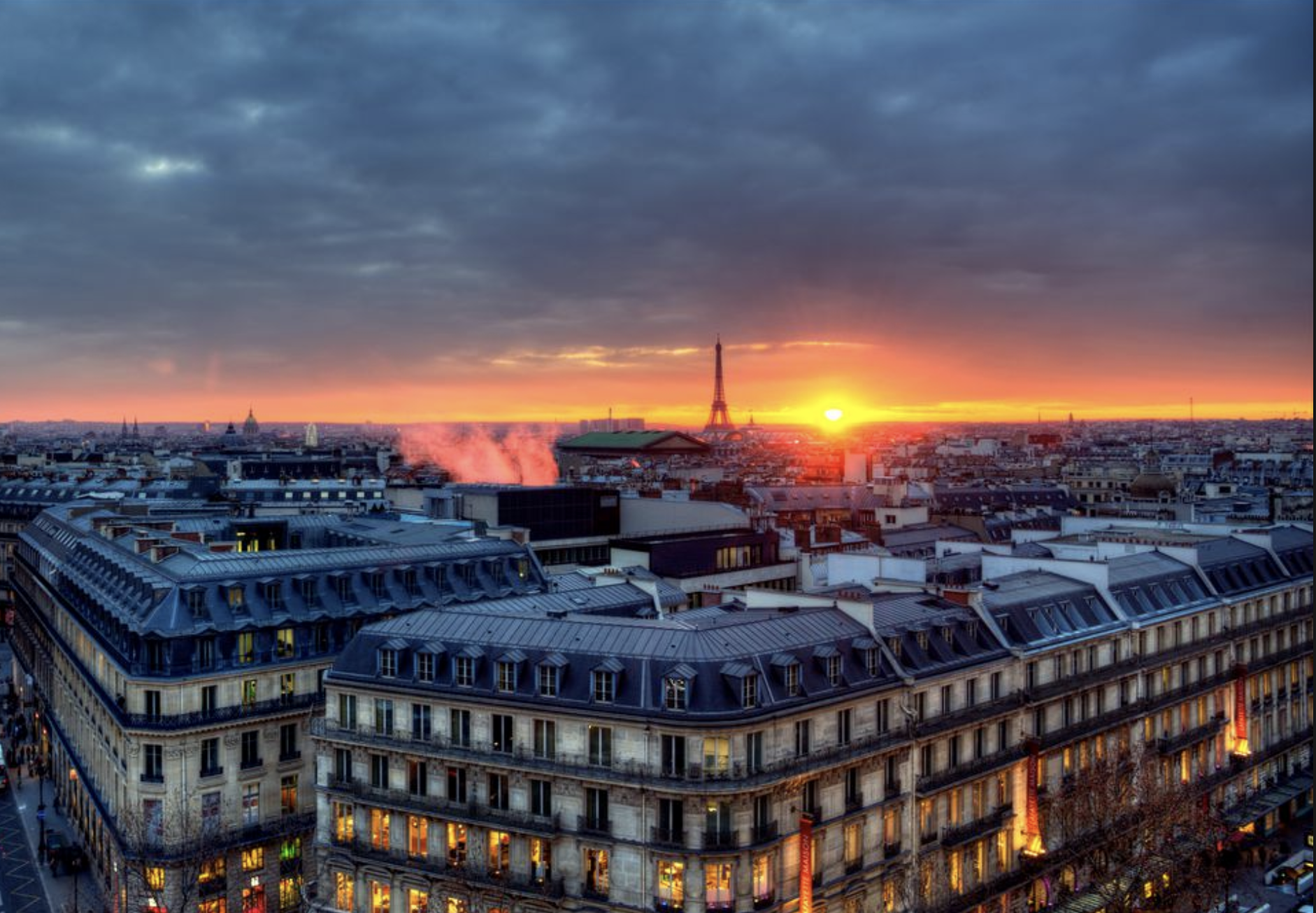 Why Paris is So Dreamy