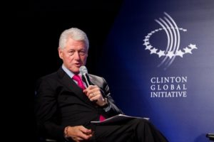 Annual Clinton Global Initiative