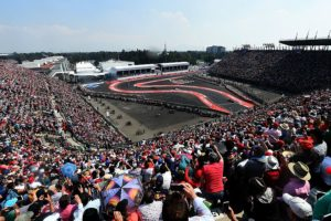 Formula One - Mexico @ New York | New York | United States