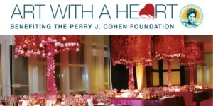 Perry J Cohen Foundation's Art with a Heart @ Miami | Florida | United States