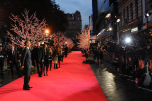 London Film Festival @ New York | New York | United States