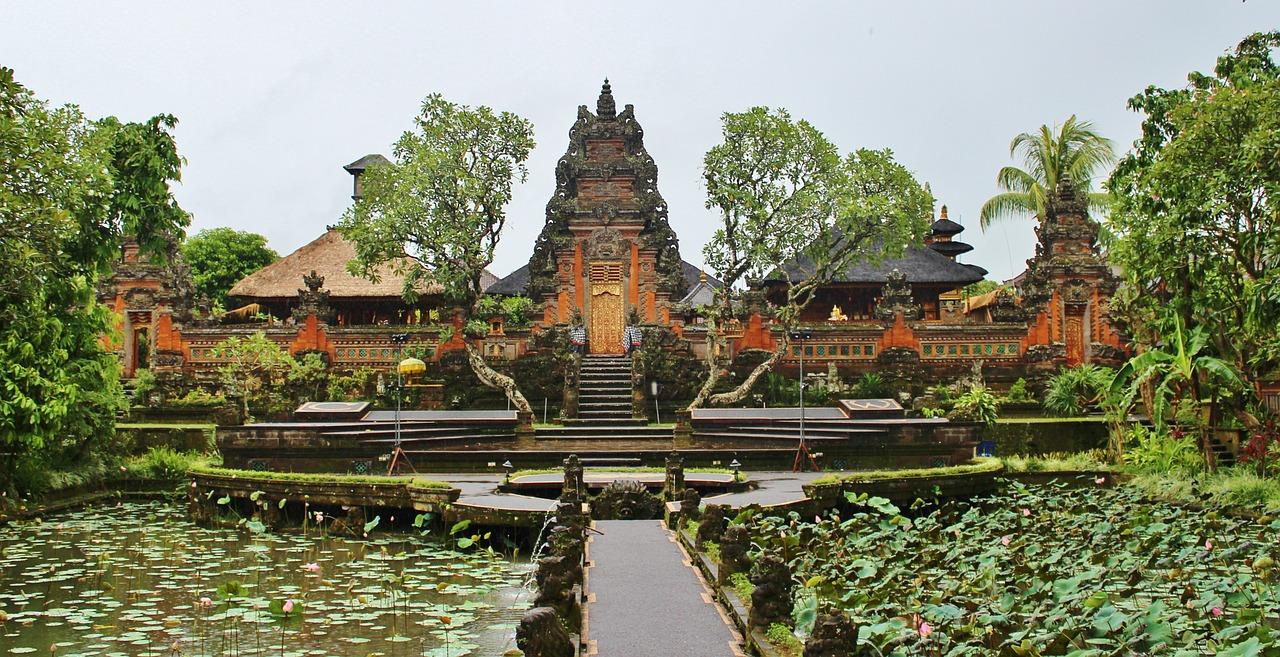 Vic's Pics – Bali, Indonessia
