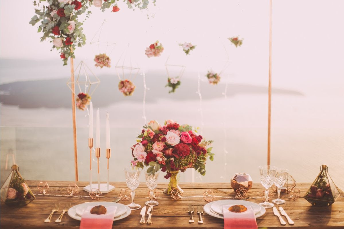 The Top Wedding Trends Of 2019
