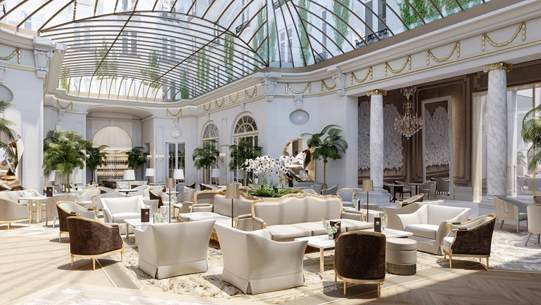 Madrid: The Iconic Ritz is Set to Reopen